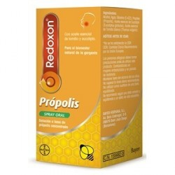 Propolis Dr. Andreu Spray Oral 20ml