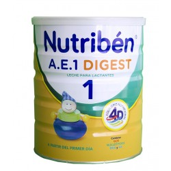 Nutriben A.E. 1 Digest 800g