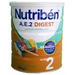 NUTRIBEN A.E. 2 DIGEST 800 GR