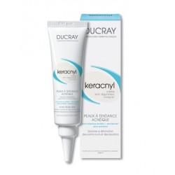 Ducray Keracnyl Crema Control 30ml