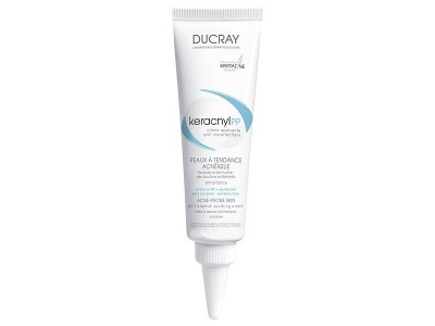 Ducray Keracnyl Crema pp Anti-Imperfecciones 30ml
