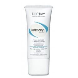 Ducray Keracnyl Crema Matificante 30ml