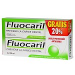 FLUOCARIL 2 X125 ML