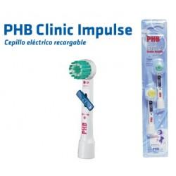 Recambio PHB Clinic