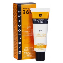 Heliocare 360gel SPF50 + 50g