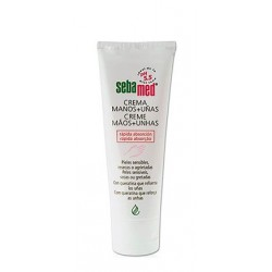 Sebamed Crema de Manos 75ml