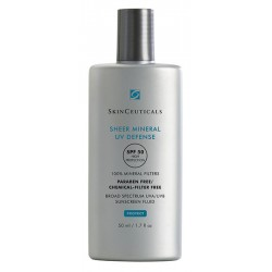 Skinceuticals sheer mineral uv defense spf50   50 ml