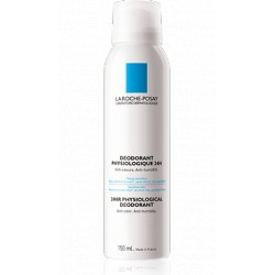 La Roche-Posay Desodorante Physiologique 24H Spray 150ml