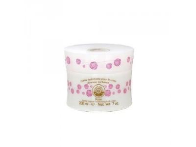 Roger Gallet Crema Corporal Nutritiva Perfumada 200ml Rose