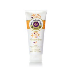 Roger Gallet Leche Corporal Nutritiva Perfumada 200ml Gingembre