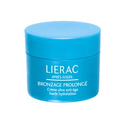 Lierac Aftersun bronceado prolongado 150ml