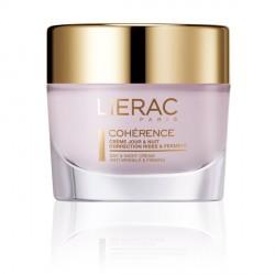Lierac Coherence Día y Noche 50ml