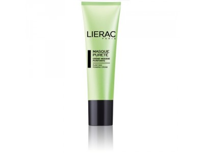 Lierac Masque Purete Crema Mousse 50ml