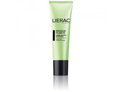Lierac Masque Purete Crema Mousse 50ml