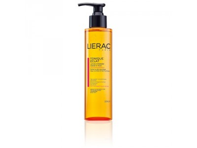 Lierac Tonique Eclat Desmaquillante 200ml