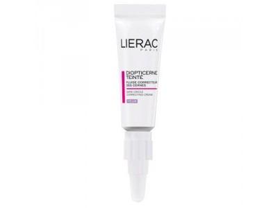 Lierac Diopticerne Antiojeras con Color 5ml