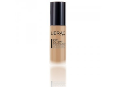 Lierac Maquillaje Fluído Color Oro 30ml