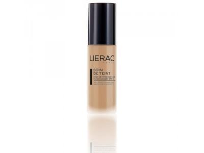 Lierac Maquillaje Fluído Color Oro 30ml