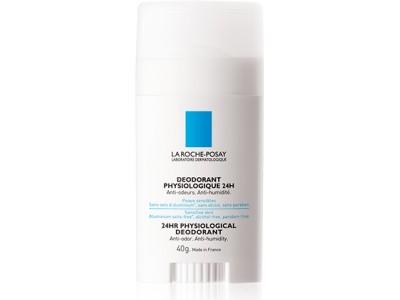 La Roche-Posay Desodorante Physio Stick 40g