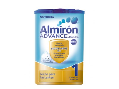 Almiron Advance 1 Lactantes 800g