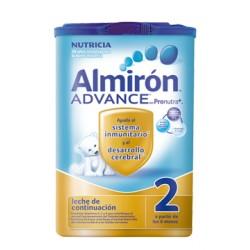 Almiron Advance 2 Continuación 800g
