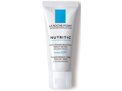 La Roche-Posay Nutritic Piel Muy Seca 40ml