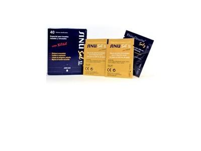 Sinusal XL 40 Sobres Dosificados