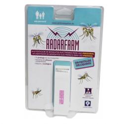 Aquilea Radarfarm Antimosquitos
