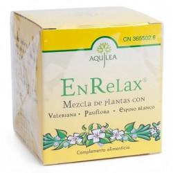 Aquilea Enrelax infusión 10 unidades