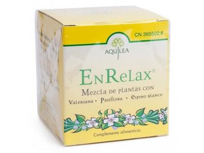 Aquilea Enrelax Infusión 10 uds.