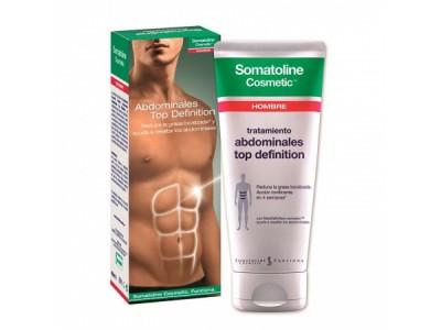 Somatoline Hombre Trat. Abdominales Top Definition 200ml