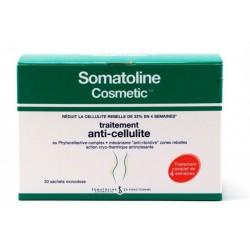 Somatoline Cosmetic Tratamiento Anticelulítico 30 Sobres