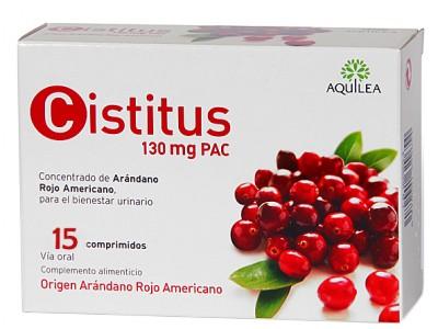 Aquilea Cistitus 15 Comprimidos