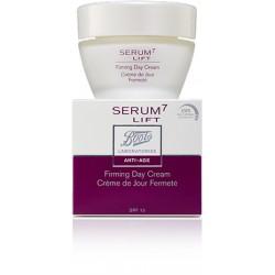 Serum7 Lift Crema Reafirmante de Día Antiarrugas SPF15 50ml