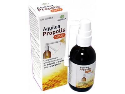 Aquilea Propolis Spray 50ml