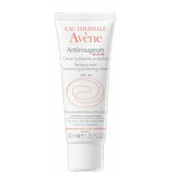 Avene Antirojeces Día Crema Hidratante Protectora SPF20 40ml