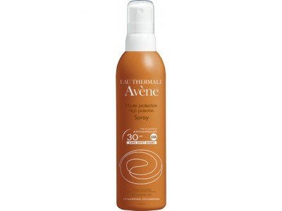 Avene Spray Solar SPF30 200ml