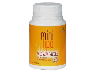 Aquilea Miniplo Advance 60 Cápsulas