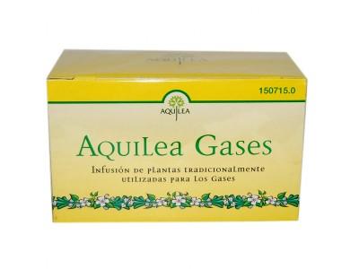 Aquilea Gases 20 Filtros