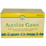 AQUILEA GASES 1,2GR 20 FILTROS
