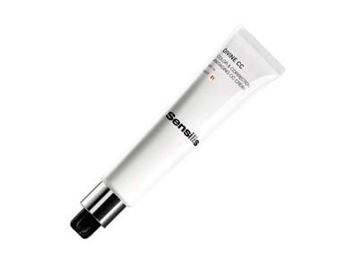 Sensilis Divine CC Cream Tono Light 40ml