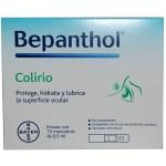 BEPANTHOL COLIRIO 10 MONODOSIS DE 0,5ML