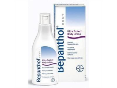 Bepanthol Loción Ultra Protec 200ml