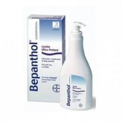 Bepanthol Loción Ultra Protect Piel Seca 400ml