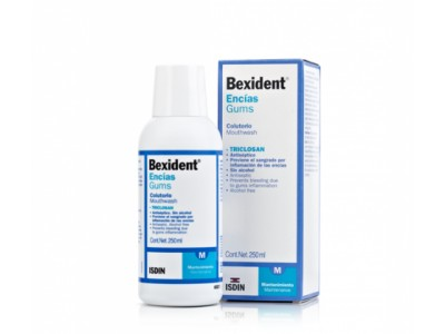 Colutorio Bexident Encías 250ml
