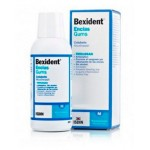 BEXIDENT COLUTORIO ENCIAS TRICLOSAN 500 ML