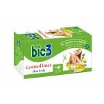 BIE 3 CONTROL LINEA SLIM BODY 25 BOLSITAS INFUSION