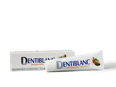 Dentiblanc Blanqueador Intensivo con Papáina 100ml