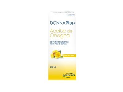 Donna Plus + Aceite de Onagra 150ml