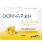 DONNA PLUS+ ACEITE DE ONAGRA 60 PERLAS